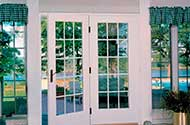 Garden Door Sliding Patio Doors