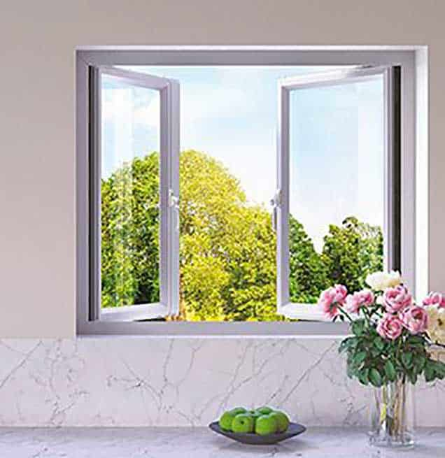 French Casement Windows And Doors Style